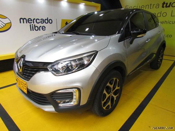 Renault Captur 2.0 Eco, Aa Ab ,full Equipo