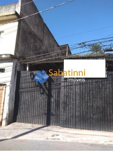 Imagem 1 de 5 de Terreno A Venda Em Sp Jardim Botucatu - Te00281 - 69580357
