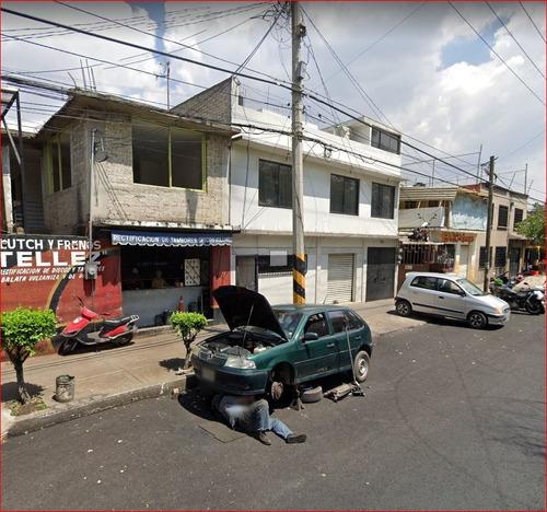 Imagen 1 de 14 de Magnifica Casa En Azcapotzalco, Solo Contado No Creditos &