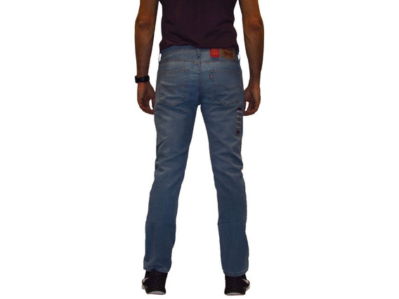 Jean Levi´s 511 Corte Slim Fit Entry