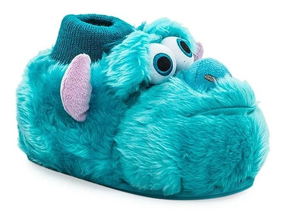 Pantuflas Addnice Original Monster Inc Sulley (1003)