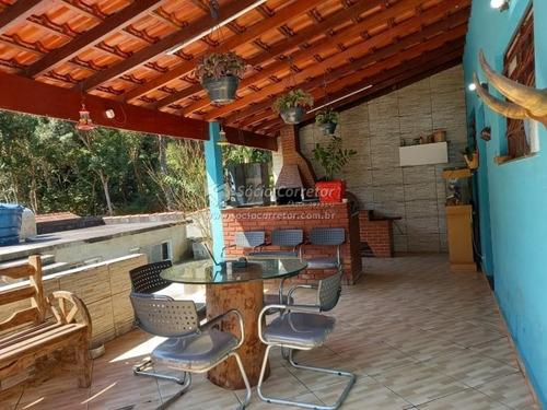 Imagem 1 de 15 de Vendo Rancho/chácara Em Nazaré Paulista - Rancho A Venda No Bairro Marmelo - Nazaré Paulista, Sp - Sc01388
