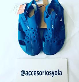 Sandalias Nike adidas Originales Niños Y Niñas
