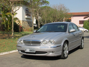 Jaguar X-type 3.0 Se V6 Gasolina 2004