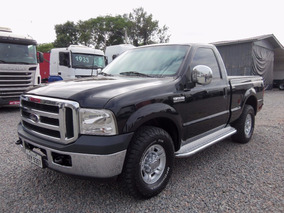 Ford F-250 4x2 2008