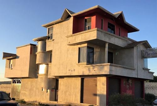 Casa En Venta En Sahagún Hidalgo, De 4 Recamaras.