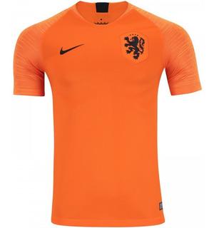 Camisa Oficial Holanda 2018 Copa Do Mundo Sucesso De Vendas