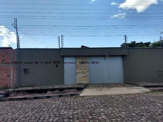 Casa 3 Dormitórios Para Venda Em Teresina, Gurupi, 3 Dormitórios, 3 Suítes, 4 Banheiros, 4 Vagas - Casa Guru_2-916201