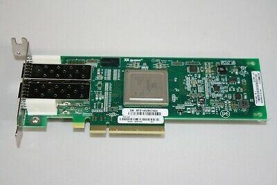Servidor Cisco Placa Qlogic Qle2562,- 2 Portas 8gbps - Nova
