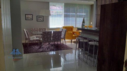 Casa Com 3 Dormitórios À Venda, 350 M² Por R$ 1.380.000,00 - Pantanal - Florianópolis/sc - Ca0411