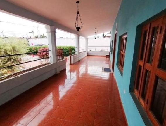 Casas En Venta Yaracuy Yaritagua 21-9958 J&m