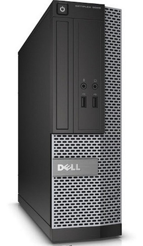 Imagem 1 de 2 de Cpu Desktop Core I5 4570 3.2ghz Ssd 120gb 8gb Wi-fi