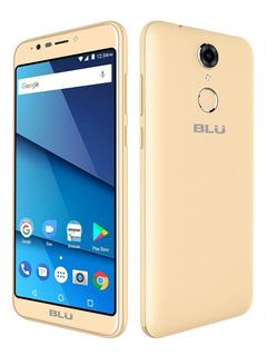 Smartphone Blu Studio View Gl 1gb 16gb 5.5hd 3g Dual Sim