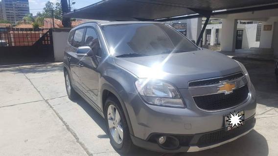 Chevrolet Orlando Automático