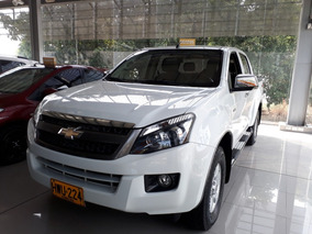 Chevrolet Luv D-max 4x4 Dsl