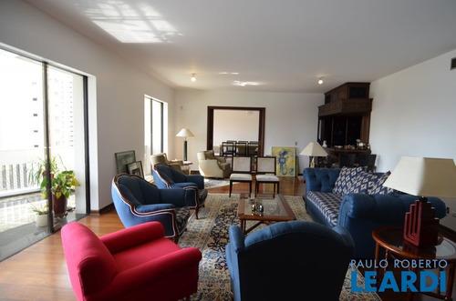 Imagem 1 de 15 de Apartamento - Morumbi  - Sp - 639353