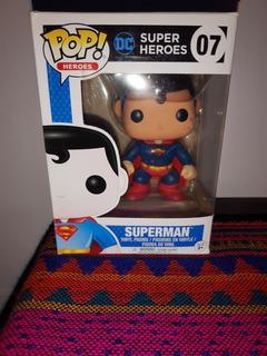 Funko Pop Superman