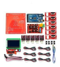 Kit Impressora3d P/ Eletronica + Termistor 100k De Brinde
