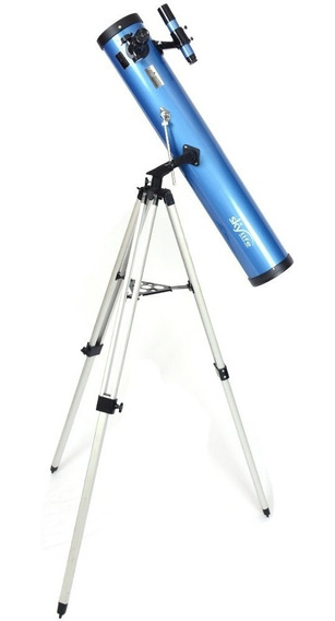 Telescópio Refletor Skylife Deepsky 114mm