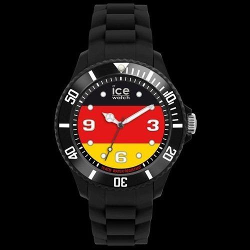 Relógio Masculino Esportivo Ice Watch Novo Estilo Rolex 45mm