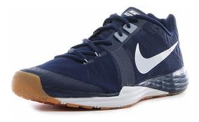 Tenis Nike Train Prime Iron Df Caballero Marino Y Negro