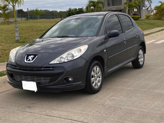 Peugeot 207 1.6 Compact 5p At