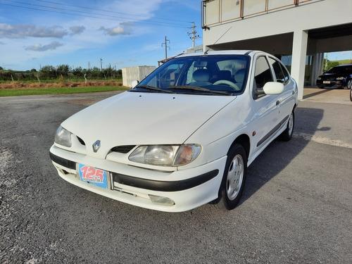 Renault Megane 1998 2.0 Rt Extra Full.
