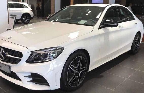 Mercedes-benz Classe C 300 2.0 Cgi Sport