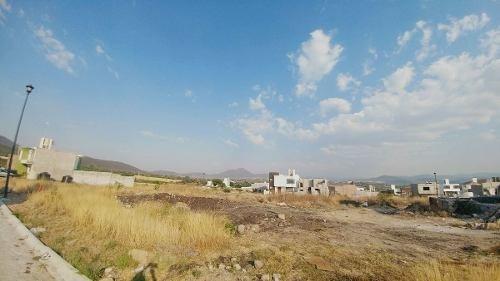 Oportunidad! Terreno De 232 M2 En Fracc. Los Agaves, Por Cañadas Del Lago