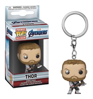 Llavero Funko Pop Avengers Endgame Thor
