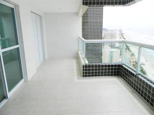 Apartamento - Venda - Centro - Mongagua - Bdexp233