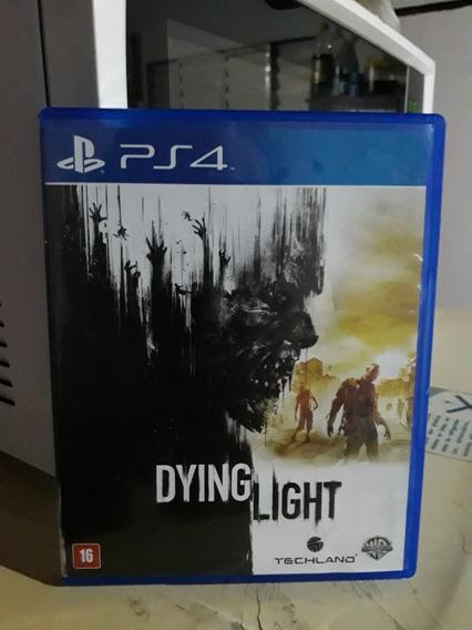 Dying Light Playstation 4 Frete Carta Registrada