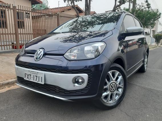Volkswagen Cross Up Tsi Cross