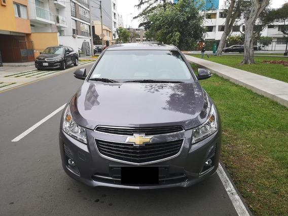 Chevrolet Cruze Hb Lt Mt Full