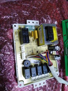 Tarjeta Control Lavavajillas Ge Glv1640xss0 General Electric