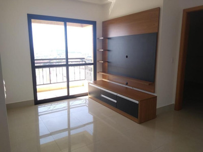 Apartamentos - Locação - Nova Ribeirânia - Cod. 13932 - 13932