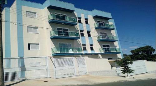 Imagem 1 de 30 de Apartamento Residencial À Venda, Jardim Sevilha, Indaiatuba - Ap0341. - Ap0341