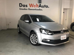 Volkswagen Polo 1.2 Sportline Tiptronic At 2016