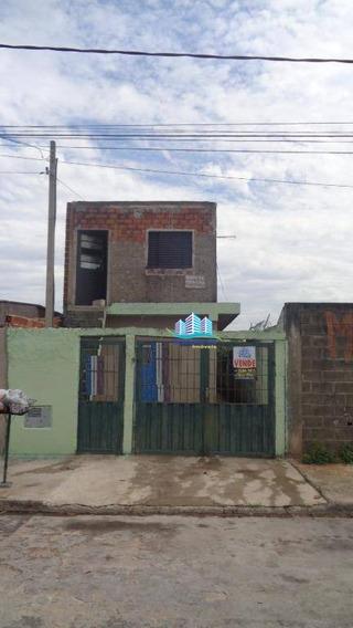 Sobrado Residencial À Venda, Jardim Interlagos, Hortolândia. - So0014
