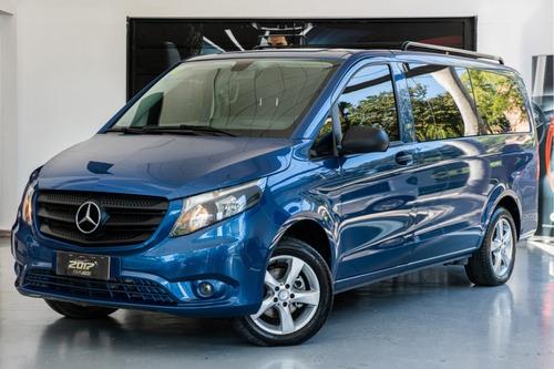 Mercedes-benz Vito 2.0 Tourer 8 Pas