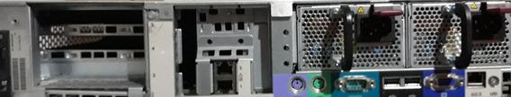 Hp Dl380 G5 Xeon E5320 16gb 4 Hds 72gb Sas 10k