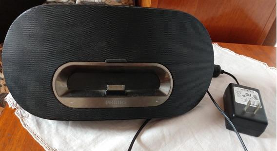 Caixa De Som Phillips Com Bluetooth