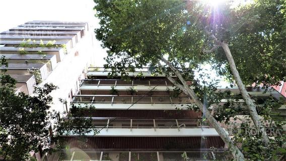 Semipiso - Belgrano. Edificio Aisenson 3 Dormitorios 2 Cocheras