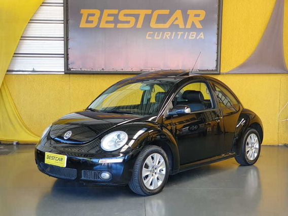 Volkswagen New Beetle 2.0 8v