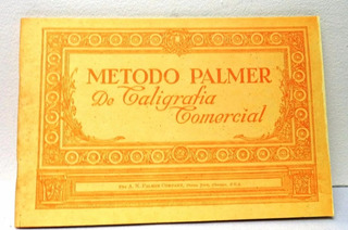 Método Palmer Caligrafía Comercial