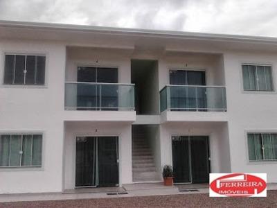 Apartamento Para Locação Temporada No Brejatuba Em Guaratuba - 1605