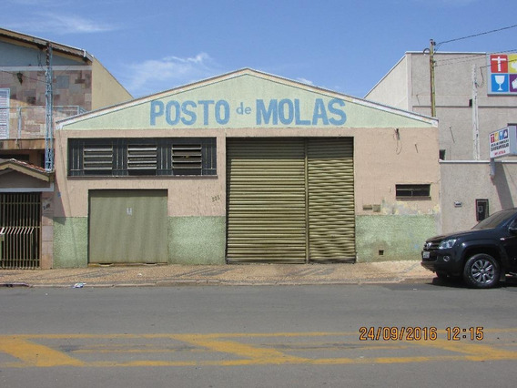 Salão Industrial Para Locação, Jardim São Francisco, Santa Bárbara D