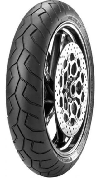Pneu Xj6 Cb 500f Cb 1000 Diavel 120/70r17 Zr Diablo Pirelli