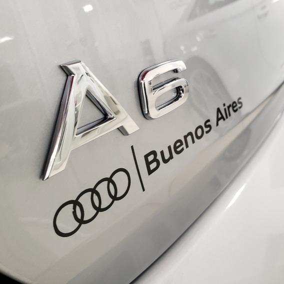 Audi A6 0km 3.0 55 Tfsi Stronic Quattro 340cv