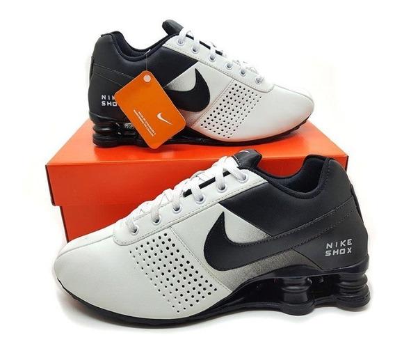 Tenis Masculino Nike Sxhox Classic Deliver Importado